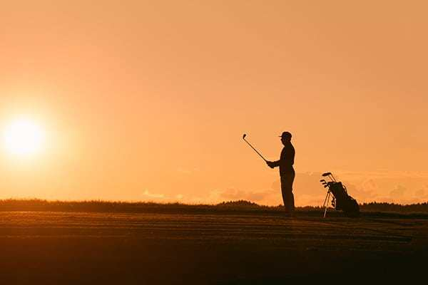 Golf Christmas Gifts For Men