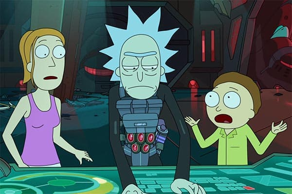 Rick And Morty Gift Ideas For Kids